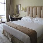 Sea facing rooms