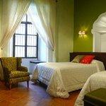 Posada Carmina Hotel