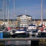 Sovereign Harbour Marina