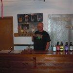 Brewmeister Larry