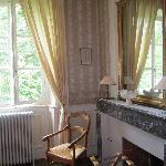 Room Nathalie