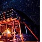 Camp Gecko Tented Camp