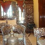 Zanobia suite
