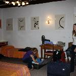 Astratta Room