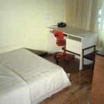 Appartement Qualitas Auberge