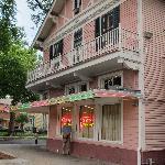 Mandina's-New Orleans, LA