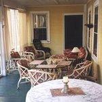 Foto de Hobson House Celtic Inn Bed and Breakfast