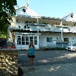 Foto de Main Street Motel