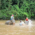 Jewel Travel Laos - Day Tours