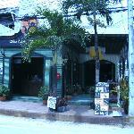 Namcha Samui Tearooms