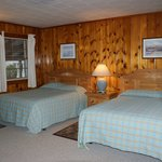 Copper Kettle Motel Cottage