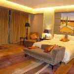 Wenjin room