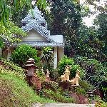 Phu Jaya Entrance