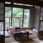Guest room Shojoshinin Temple