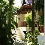 Villa @ Natural Wing