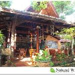 Restaurant @ Natural Wing
