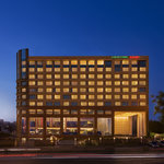 Courtyard By Marriott,Ahmedabad