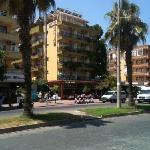 Foto di Gallion Hotel