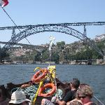 Balade sur le Douro.