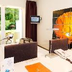 Design Garden Junior Suite