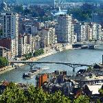 Provided by: Office du Tourisme Liège