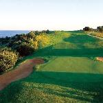 Arial view of Wold Coast Golf Coast