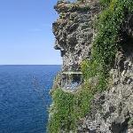 Cliffside Terrace