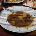 Good honest food - The Lady Pi-Pi Goulash