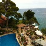 Photo de Hotel Cap Roig