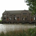 The Wouda Steam Pumping Station (Ir. D.F. Woudagemaal)