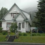 Ballaine House exterior