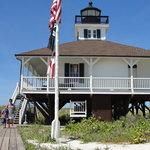 Boca Grande Lighthouse Museum Foto