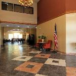 We strive to exceed your every expectation starting from the moment you walk into our lobby.