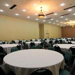 Need to schedule a meeting for business? We have space available for you and your clients.