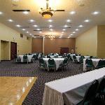 Foto de Comfort Inn & Suites Burnet