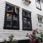 Foto de Bergen Guesthouse