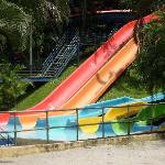 Foto de Las Cumbres Hotel and Water Park