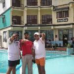Foto de Maizons Lake View Resorts