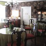 Foto de Walnut Lane Inn