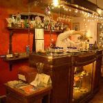 Bar do Hostal