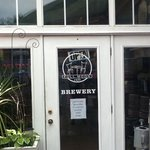 Foto van Lost Colony Brewery and Cafe