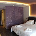 Photo de Tesoroblu Hotel & Spa