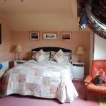 Cloneen B&B Bedroom