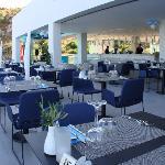 Tesoro Blu Piacere Restaurant