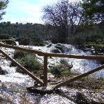 Parque Natural Lagunas de Ruidera, Ciudad Real.