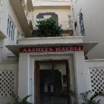 Aashiya Haveli Welcome!