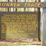Sunken Trace