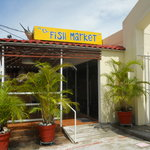 Photo de El Fish Market