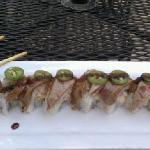 Foto de JeJu Sushi and Japanese Restaurant