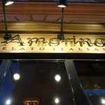 Amorino--our new favorite place!